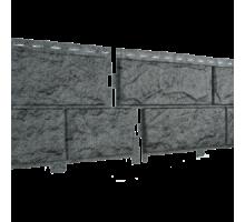 Сайдинг Стоун Хаус Камень изумрудный 0,225 *3,025м Ю-пласт