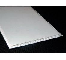 Панель 8мм Белая матовая 2,7*0,25 Starline+