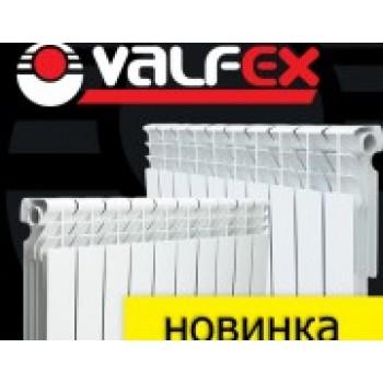 Сарапул Ижевск Радиатор VALFEX OPTIMA алюм. 500/6 секции КНР купить цена недорого каталог радиаторы