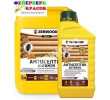 Антижук антисептик ZERWOOD ANZ-4 (1л)