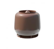 Колпак D110 коричневый Технониколь