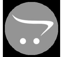 Смеситель елочка ЦС-СМ 25ш К Мет Кросс гибкий излив D24SI
